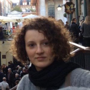 image of Edith Invernizzi